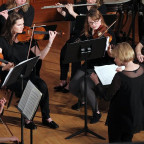 The Monmouth College Chamber Orchestra will perform its fall concert at 2 p.m. Nov. 6.