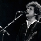 Bob Dylan is this year?s winner of the Nobel Prize for Literature. (Photo credit: ?Bob Dylan? by ...