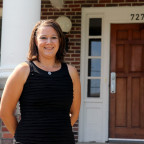 Monmouth College welcomes Regina Bannan Johnson ?01 back to campus as the new director of multicu...
