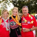 A highlight of the fall semester, the annual Family Weekend invites families to join their studen...