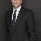 Journalist and Pulitzer Prize-winning presidential historian Jon Meacham (photo by Gasper Tringale)