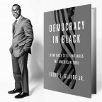 Dr. Eddie S. Glaude, Jr. and his recently released book. The Princeton University professor recen...