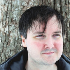 Kyle Minor, an award-winning writer, will read from his works February 10. (photo by Jennifer Percy)