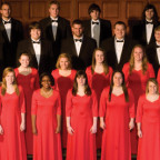The Monmouth Chorale will perform in  Salzburg, Vienna and Prague during their 2020 spring break.