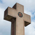 The Bladensburg World War I Memorial, more commonly referred to as the Peace Cross, is a World Wa...