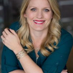 Lindsey Sandage Hale ?01 is the author of Lifted: How to Ditch the Fear of Obligation and Guilt a...