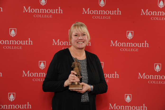 2019 Hatch Award for Distinguished Teaching: Trudi Peterson