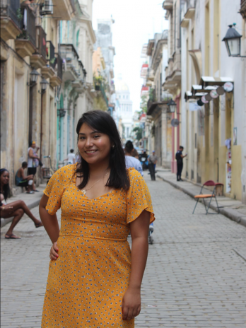 Havana! One of the best parts of studying abroad is getting to travel within that country or to s...